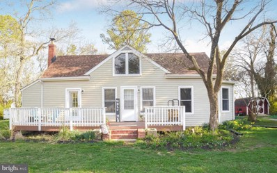18330 Point Lookout Road, Park Hall, MD 20667 - #: MDSM174938