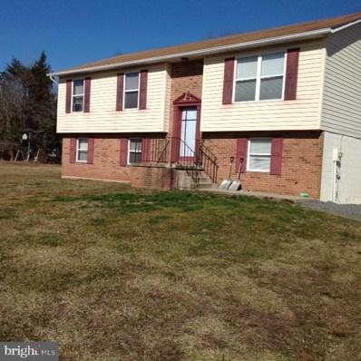 26464 Meadow Wood Drive, Mechanicsville, MD 20659 - #: MDSM175090