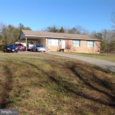 26478 Meadow Wood Drive, Mechanicsville, MD 20659 - #: MDSM175092