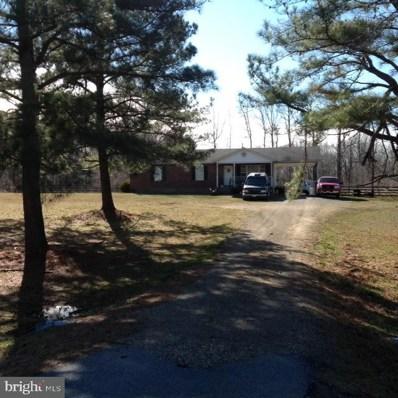 26461 Meadow Wood Drive, Mechanicsville, MD 20659 - #: MDSM175094