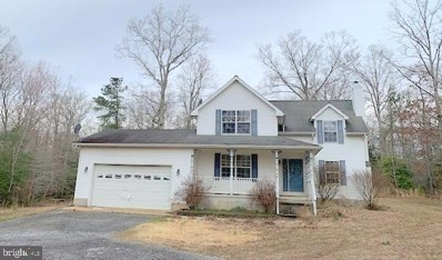 20919 Aster Drive, Callaway, MD 20620 - #: MDSM175098