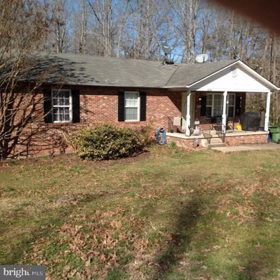 36720 Hummingbird Court, Mechanicsville, MD 20659 - #: MDSM175102