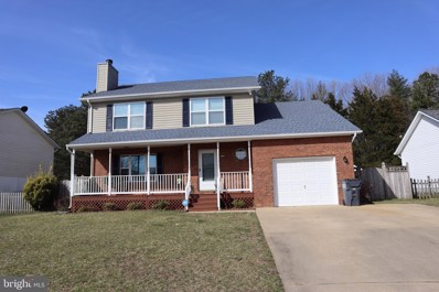 21975 Barkentine Court, Great Mills, MD 20634 - #: MDSM175204