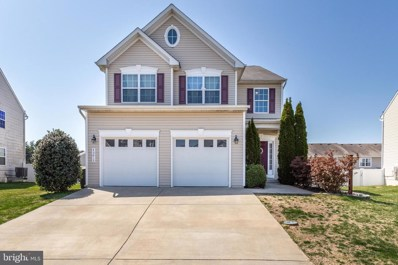 45615 Taras Court, Great Mills, MD 20634 - #: MDSM175332