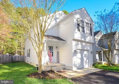 17863 2ND Street, Tall Timbers, MD 20690 - #: MDSM175344