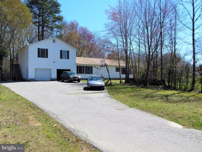 40077 Big Chestnut Road, Clements, MD 20624 - #: MDSM175404