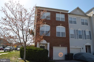 23464 Dahlia Circle, California, MD 20619 - #: MDSM175460