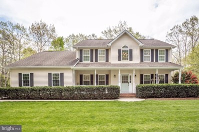 22626 Chickadee Lane, Leonardtown, MD 20650 - #: MDSM175592