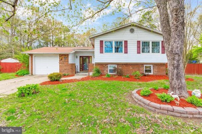 45858 Broun Terrace, Great Mills, MD 20634 - #: MDSM175620
