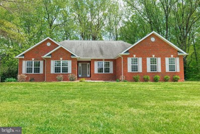 18551 Point Lookout Road, Park Hall, MD 20667 - #: MDSM175668