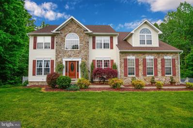 42900 Mary Beth Court, Hollywood, MD 20636 - #: MDSM175742