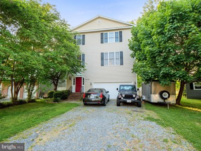 24160 North Patuxent Beach Road, California, MD 20619 - #: MDSM175750