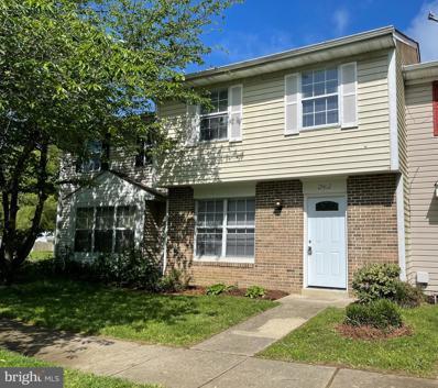 21402 Manon Way, Lexington Park, MD 20653 - #: MDSM176034