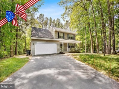 43991 Split Pine Lane, California, MD 20619 - MLS#: MDSM176110