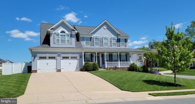 23202 Clarks Rest Road, Leonardtown, MD 20650 - #: MDSM176164