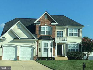 23564 Gunnell Drive, Leonardtown, MD 20650 - #: MDSM176258