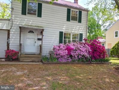 21722 Cabot Place, Lexington Park, MD 20653 - #: MDSM176474