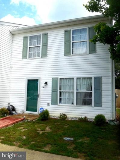 21620 Cinnamon Way, Lexington Park, MD 20653 - #: MDSM176844