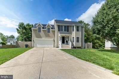 45489 Moycashel Place, Great Mills, MD 20634 - #: MDSM176922