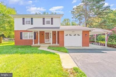 21414 Williams Drive, Lexington Park, MD 20653 - #: MDSM176988