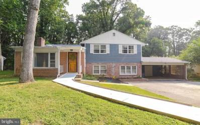 45806 Hickory Lane, Lexington Park, MD 20653 - #: MDSM176996