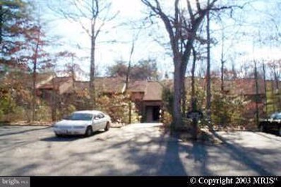 44693 White Oak Court UNIT APT#515, California, MD 20619 - #: MDSM2000011