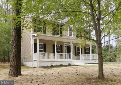 17910 Piney Point Road, Tall Timbers, MD 20690 - #: MDSM2000086