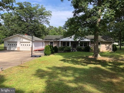 22508 Old Rolling Road, California, MD 20619 - #: MDSM2000142