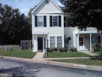 47720 Devin Circle, Lexington Park, MD 20653 - #: MDSM2000498