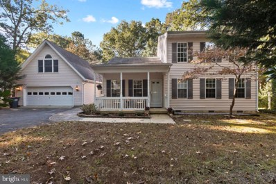 23145 Hickory Nut Drive, California, MD 20619 - #: MDSM2000940