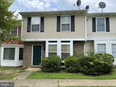 21390 Edgar Way, Lexington Park, MD 20653 - #: MDSM2001092