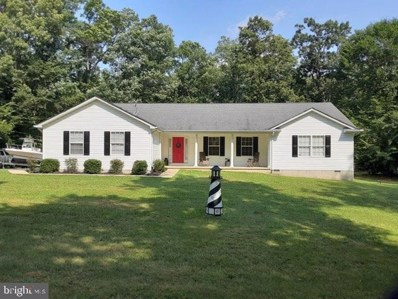 38478 Green Gables Court, Mechanicsville, MD 20659 - #: MDSM2001126