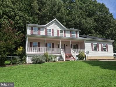 39352 Wood Duck Court, Mechanicsville, MD 20659 - #: MDSM2001252