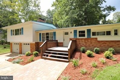 30106 Cross Woods Drive, Mechanicsville, MD 20659 - #: MDSM2001544