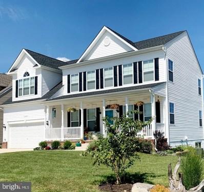 41424 Heritage Lane, Leonardtown, MD 20650 - #: MDSM2001790