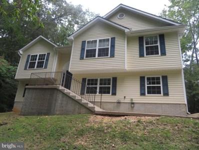 26405 Meadow Wood Drive, Mechanicsville, MD 20659 - #: MDSM2001902