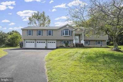 47095 Piper Court, Lexington Park, MD 20653 - #: MDSM2002064
