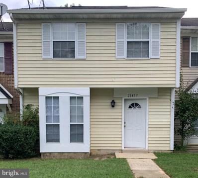 21417 Manon Way, Lexington Park, MD 20653 - #: MDSM2002128