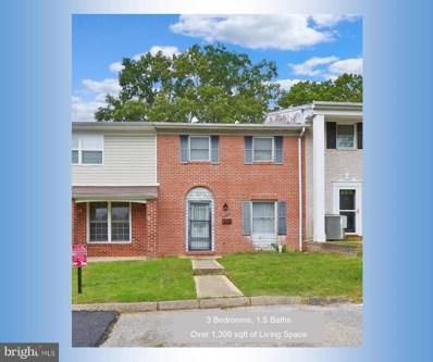 46848 Flower Drive, Lexington Park, MD 20653 - #: MDSM2002234