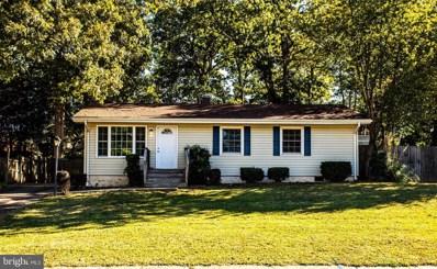 21996 Fox Ridge Road, Lexington Park, MD 20653 - #: MDSM2002444