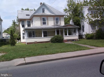 30 W Main Street, Crisfield, MD 21817 - #: MDSO100001