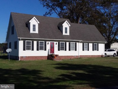 4810 Jacksonville Road, Crisfield, MD 21817 - #: MDSO100038