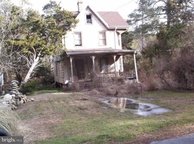 26268 Stouty Sterling Road, Crisfield, MD 21817 - #: MDSO101158