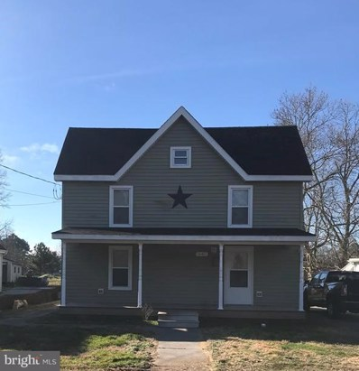 26421 Mariners Road, Crisfield, MD 21817 - #: MDSO101590