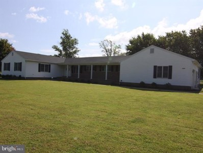 4565 Jacksonville Road, Crisfield, MD 21817 - #: MDSO101716