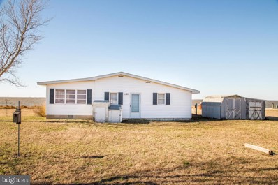 11009 Mahlon Price Road, Deal Island, MD 21821 - #: MDSO101806