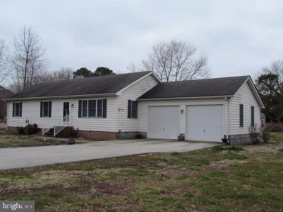 26909 Holly Avenue, Crisfield, MD 21817 - #: MDSO101838