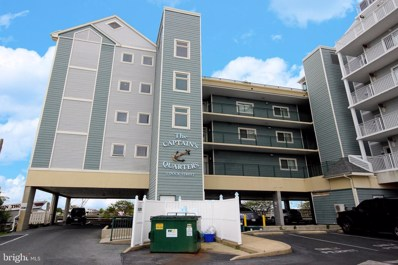 1 Dock Street UNIT 305, Crisfield, MD 21817 - #: MDSO102144