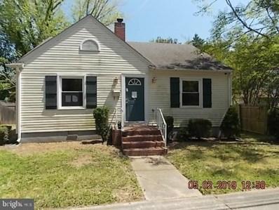 11731 Beechwood Street, Princess Anne, MD 21853 - #: MDSO102236