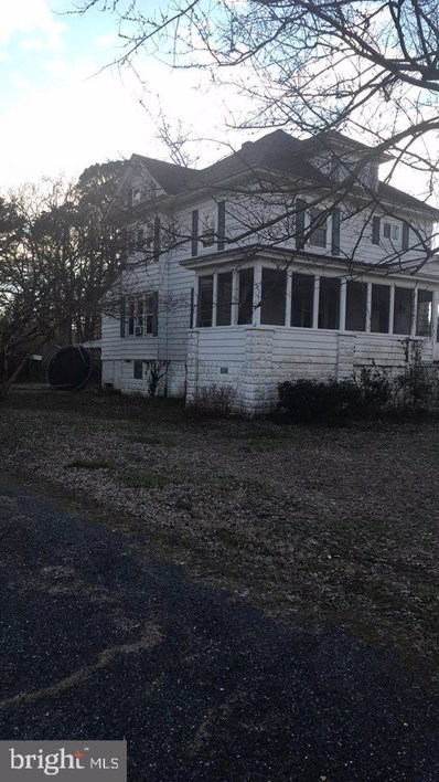 26391 Mariners Road, Crisfield, MD 21817 - #: MDSO102268